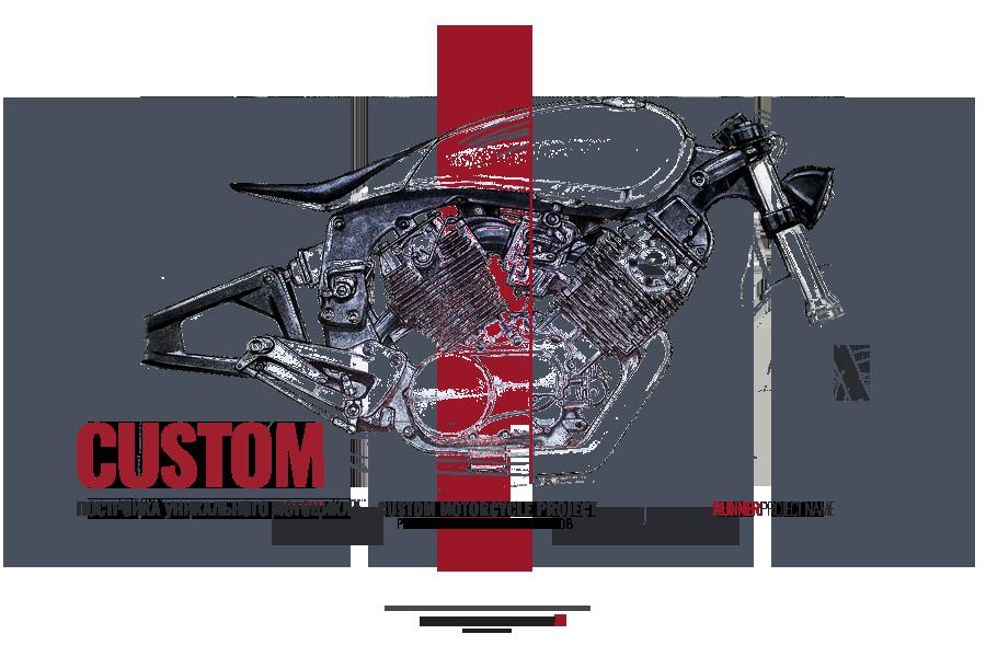 Мотомастерская Мотостанция, кастом мото ателье, постройка индивидуальных проектов мотоциклов.